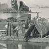 Municipal Pier Construction Photographs