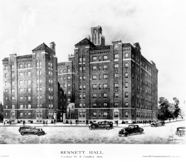 Lindley Court Apartments Philadelphia Pa
